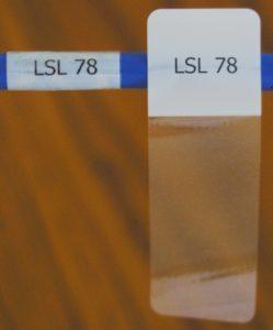 cable label LSL 78