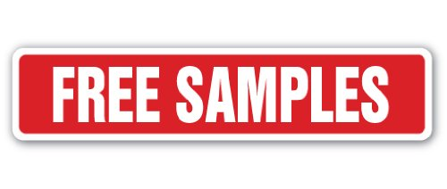 Free samples #cablelabels